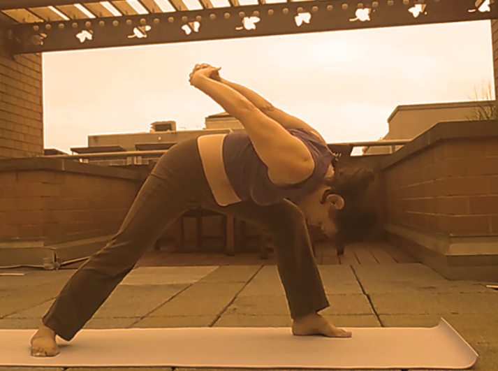 control comfort with uncertainty yoga